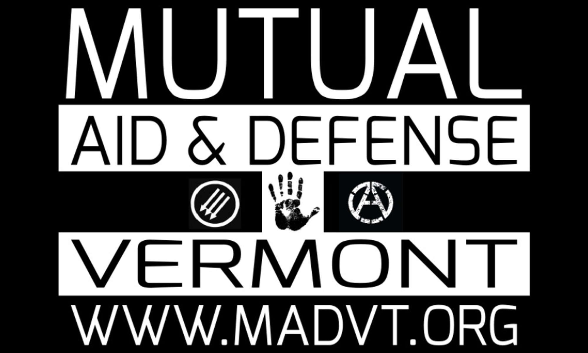 MADVT - Mutual Aid and Defense VT